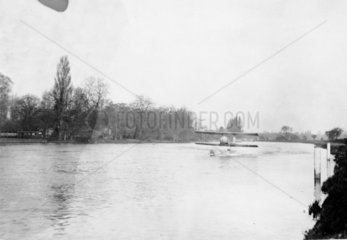Sopwith 'Tabloid'  early 1914.