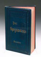 One copy of 'The Sphygmograph' by R.E. Dudgeon  1882.