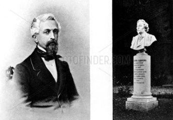 Ascanio Sobrero  Italian chemist and discoverer of nitroglycerine  c 1860-1869