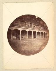 The Pantiles  Tunbridge Wells  1888.