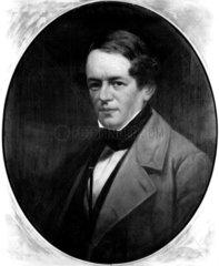 Richard Prosser  c 1854.