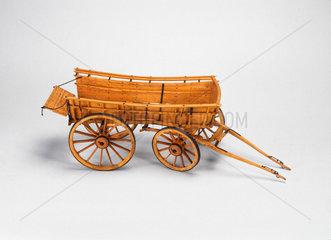 Essex wagon c 1870.