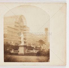Crystal Palace  c 1865 .