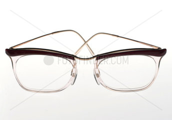 Rest spectacles  1950-1970.