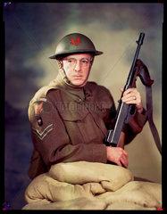 'Howard Crane'  c 1943