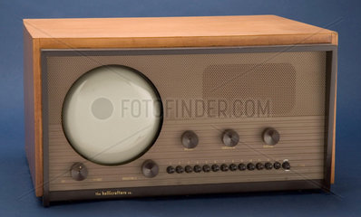 Hallicrafters T54 7-inch television receiver  1948.