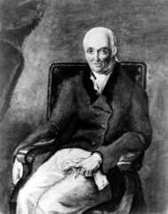 Christopher Blackett  1780-1830.