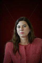 Berlin  Deutschland  Berliner Bildungssenatorin Sandra Scheeres  SPD