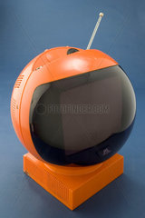 JVC (3241UK) Videosphere television receiver  1970