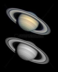 Saturn  2006.