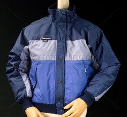 Ladies skiing jacket  1985.