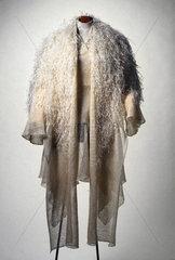 Paper dress  1995.