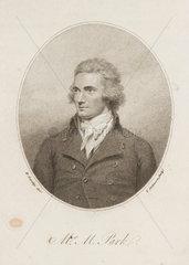 Mungo Park  Scottish explorer  1799.