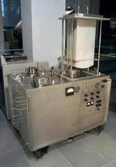 Gibbon-Mayo Pump Oxygenator (Heart-Lung Machine)  late 20th century.