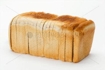 Sliced white bread  2006.