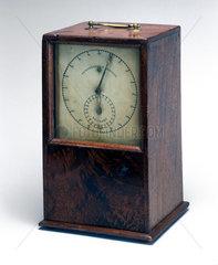 Chronoscope  1921-39.
