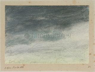 Sky  15.30  20 November 1883.