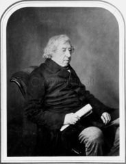 Thomas Cochrane  Earl of Dundonald  1854-1866.