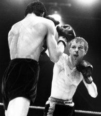 Watt vs Arguello  Wembley Arena  London  20 June 1981.