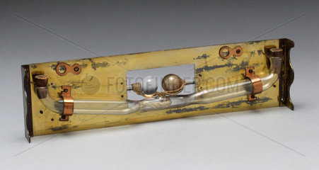 Wet bulb thermometer by Thomas Jones  1816-1850.