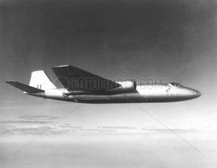 Canberra PR9 WH793  c 1949.