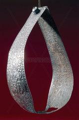 Chastity belt  15th-16th century.