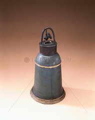 Halley's diving bell  early 18th century.
