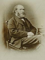 Benjamin Conner  c 1856.