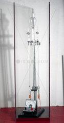 Voltameter  20th century.