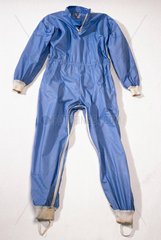 Pharmaceutical worker's suit  1982.
