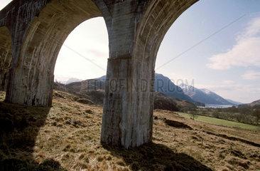 Glenfinnan Viaduct  1997