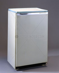 Prestcold Packaway' electric refrigerator  1959.