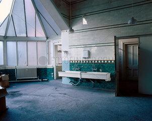 Liverpool Royal Infirmary  9 October 1980.