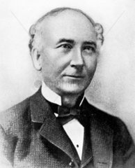 Frederick W Howe  American inventor  late 19th century.