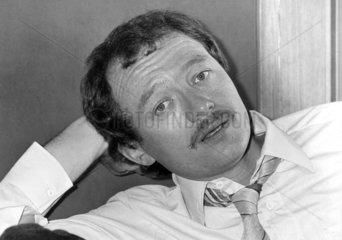 Ken Livingstone  August 1981.