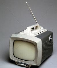 Perdio 'Portarama Mk II' television receiver  1962.