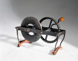 Flintmill  18th century.