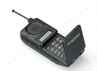 Micro T-A-C Classic  by Motorola  1989.