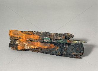 Bronze Roman surgical instruments  1st century AD.