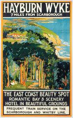 'Hayburn Wyke - The East Coast Beauty Spot'