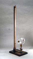 Harris's Balance Electrometer  1834.