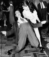 Dancing to Rock 'n' Roll  London  18 Septem