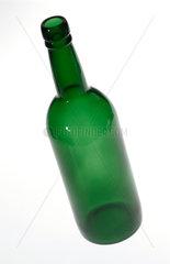 Port wine bottle  c 1968.