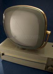 Philco Predicta Princess television receiver  1959.