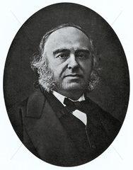 Pierre-Paul Broca  1824-1880.