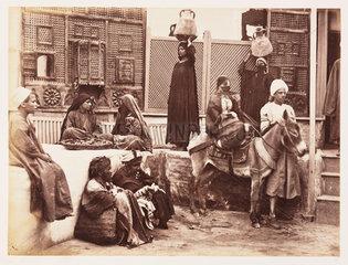 Cairo  1882.