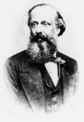 Charles Hirsch.