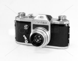 Contax 'S' camera  c 1949. This 35 millimet