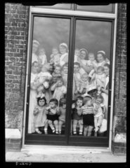 Children's home  1938.