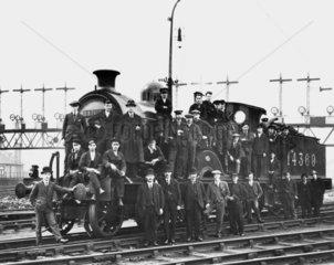 General Strike  1926.
